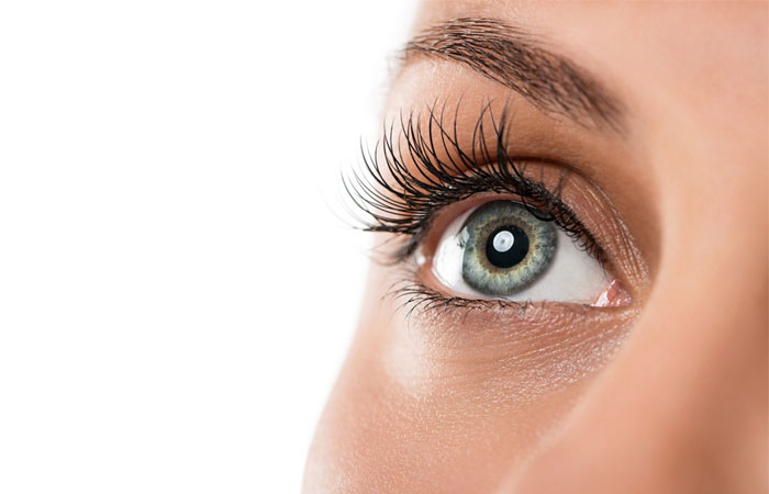 ayurvedic eye care treatment