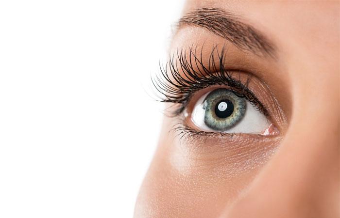 Ayurvedic Eye Care treatment