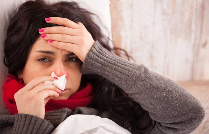 Ayurveda treatment for immunity