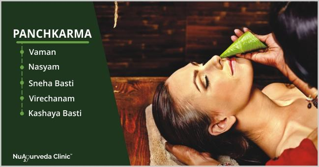Ayurvedic Panchakarma Treatment In Mumbai, Pune, Delhi & Gurgaon